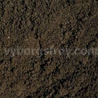 Почвенно — растительный грунт (сеянный) фото