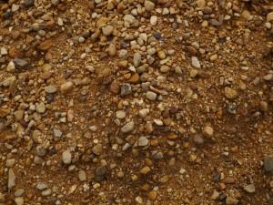 Плотность песчано-гравийной смеси